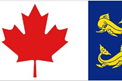 Canadian Government Flags