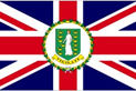 British Virgin Islands Royal and Vice-