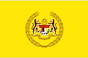Malaysia Presidential Flags