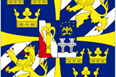 Sweden Kings Personal Standard