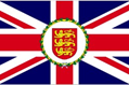 Jersey Royal and Vice Regal Flags