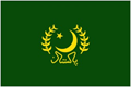 Pakistan Presidential Flags