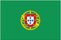 Portugal Presidential Flags