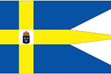 Sweden Royal Family Standard