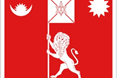 Nepal Royal and Vice Regal Flags