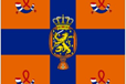 The Netherlands Royal and Vice Regal F