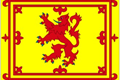 Scotland Royal and vice-regal